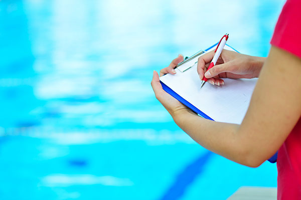 Pool And Spa Certification